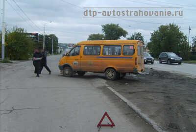 Лишение водительских прав за ДТП