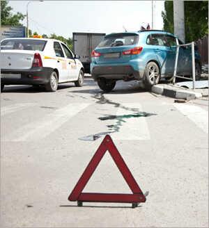 Как оспорить схему ДТП (дорожно-транспортного происшествия)